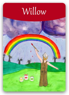 imatge willow